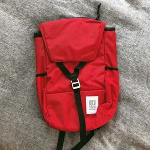 Other - Brand new Topo pack